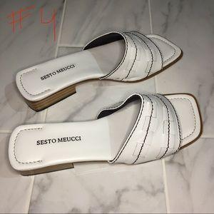 Sesto Meucci shoes (NEW)